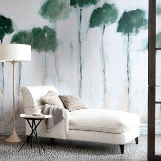 Green for Go? - Inspiring images & interiors ideas
