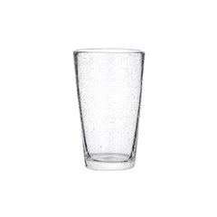 Bubble Water Glass