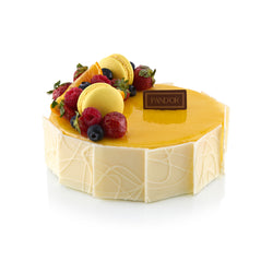 Cheesecake Citrus