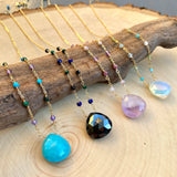 The Calming & Soothing Necklace