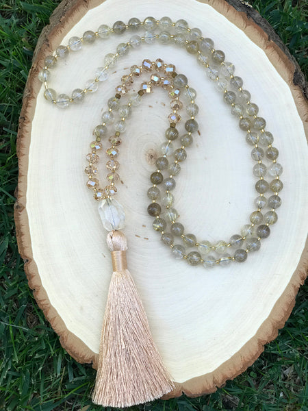 ** ONLY 2 LEFT ** Soul Illuminator 108 Mala
