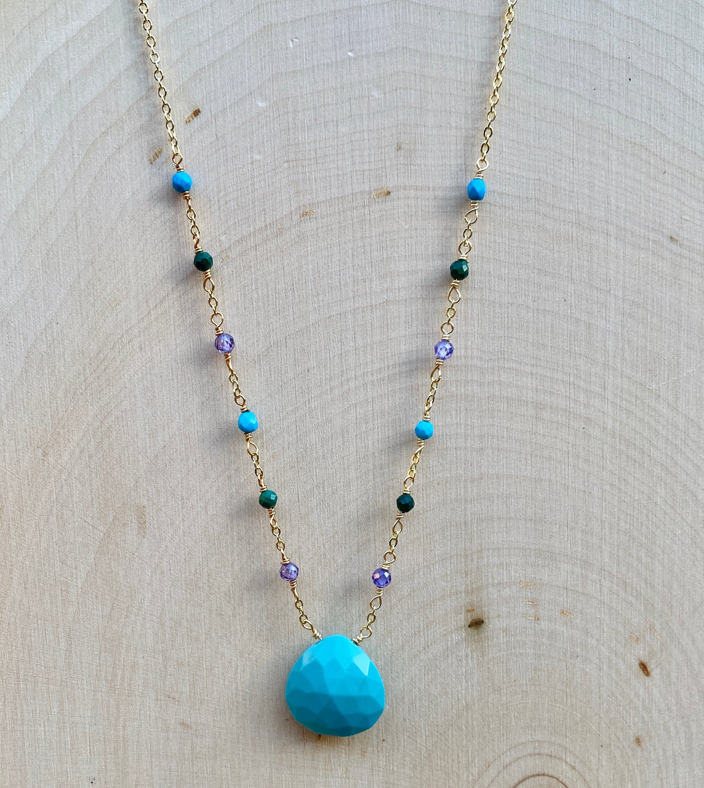The Creativity Enhancing Necklace