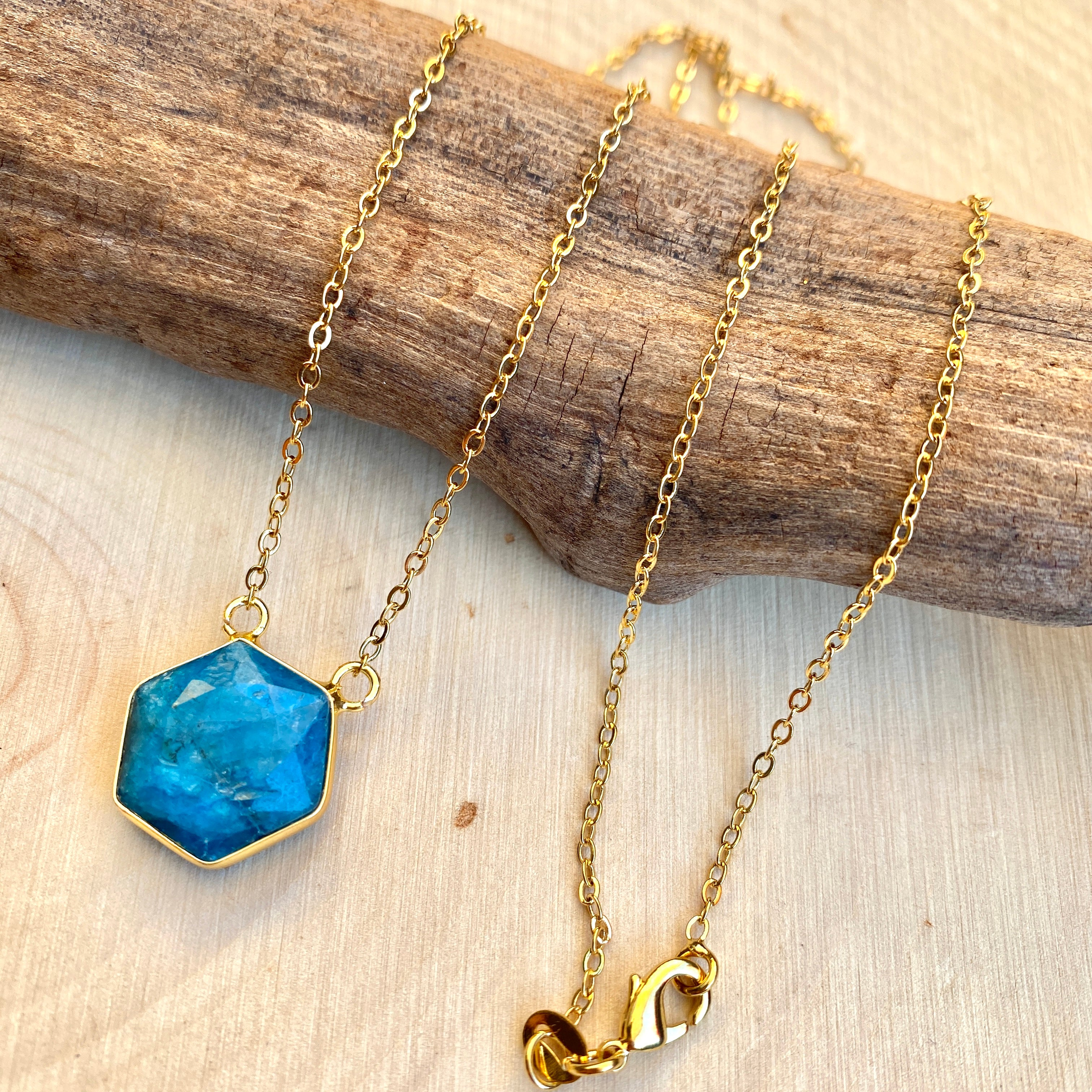 The Emotional Balance Necklace