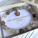 Peaceful New Beginnings Bracelet