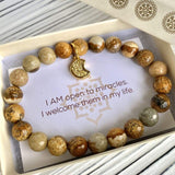 Alleviate Stress Fear and Anxiety Bracelet