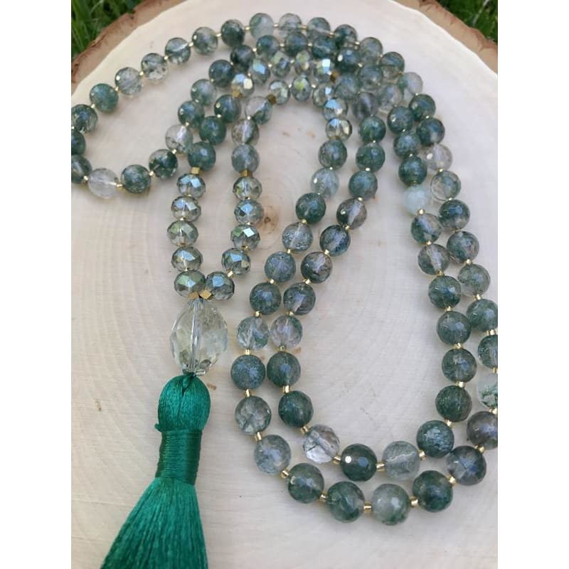 Prosperity & Success 108 Mala