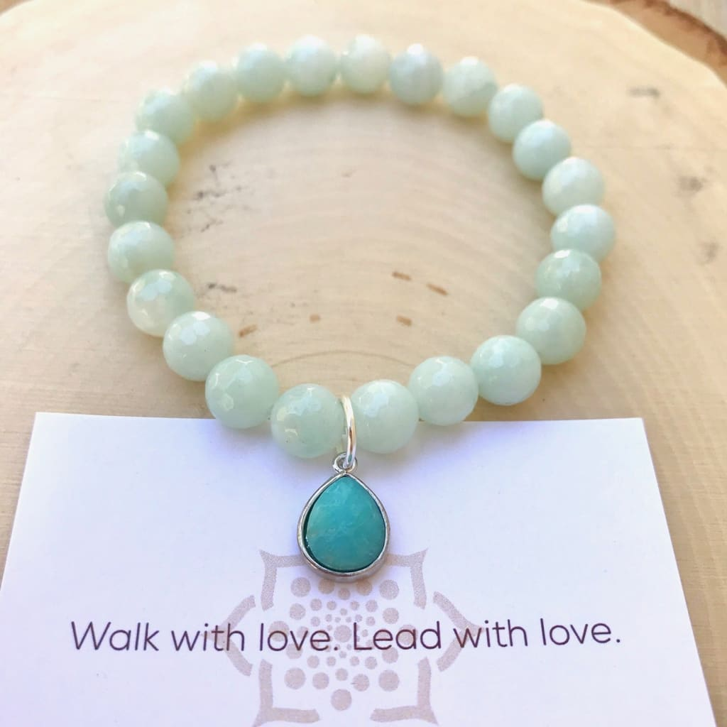 Love & Communication Bracelet