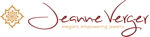 Jeanne Verger Jewelry logo