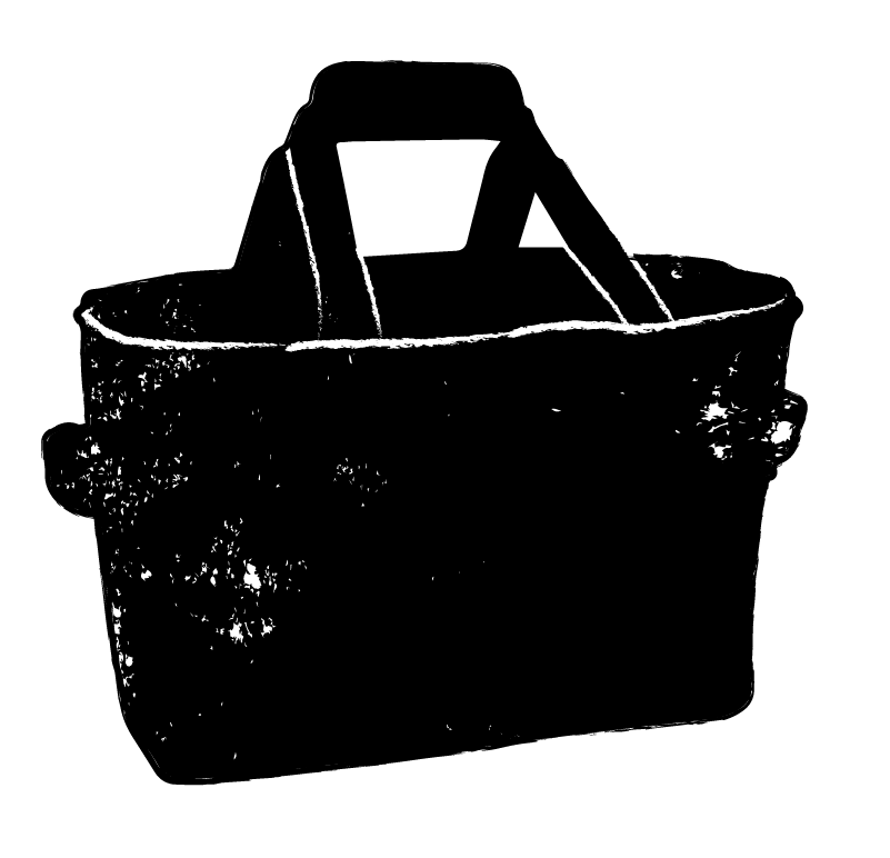 Reusable Delivery Cooler