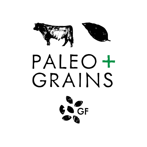 Paleo + Grains Meal Plan (2 Day)