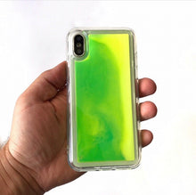 Load image into Gallery viewer, HipCity Moonjuice Glow-N-The-Dark Case