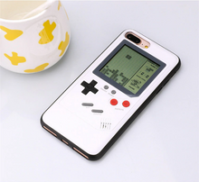Load image into Gallery viewer, HipCity Retro Gameboy Tetris Case