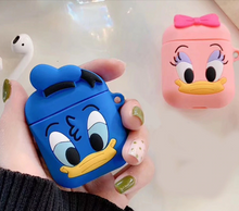 Load image into Gallery viewer, HipCity Duck Case- Silicone protective Cover