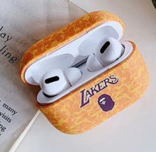 Load image into Gallery viewer, HipCity Basketball x Bape AirPodPro Case