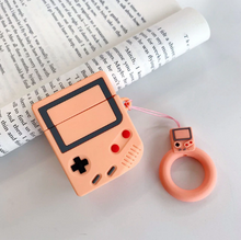 Load image into Gallery viewer, Hip City Gameboy Case - Retro, Silicone Protective Cover