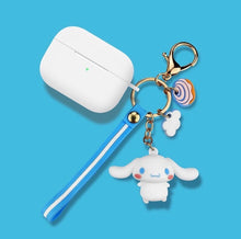 Load image into Gallery viewer, HipCity AirPodPro Case w/ KeyRing