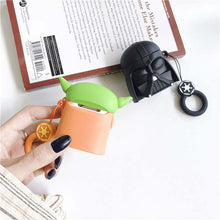 Load image into Gallery viewer, HipCity Starwars Airpod Case