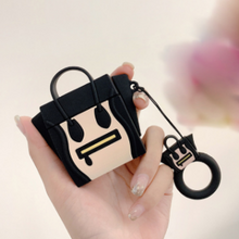 Load image into Gallery viewer, HipCity Handbag Inspired Airpod Case