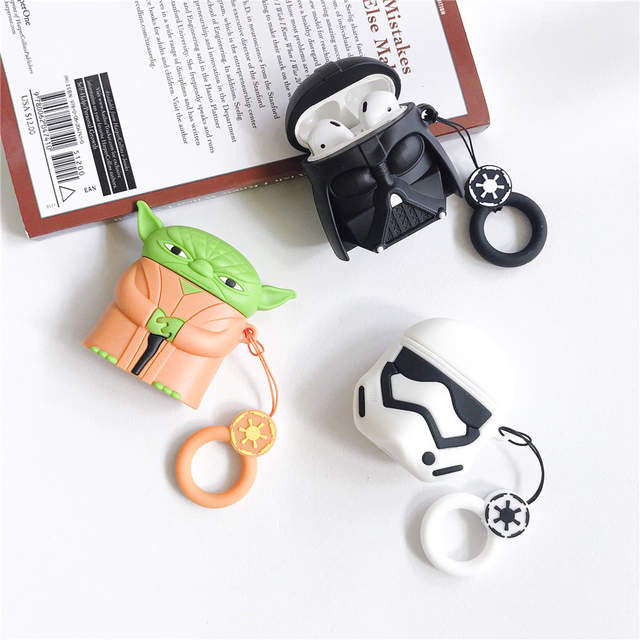 HipCity Starwars Airpod Case