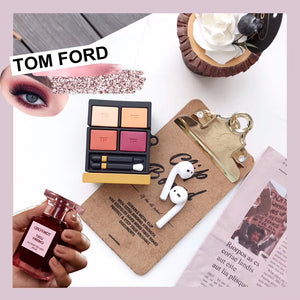 HipCity Tom Ford Inspired Airpod/AirpodPro Case