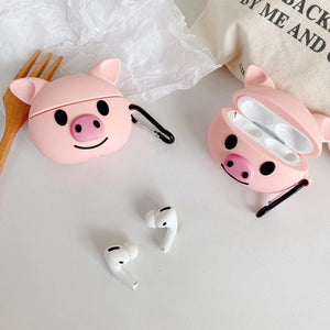 HipCity Pig AirpodPro Case