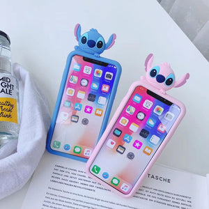 HipCity Stitch Case with Stand
