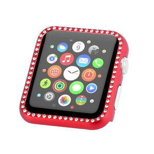 HipCity Bling Watch Case