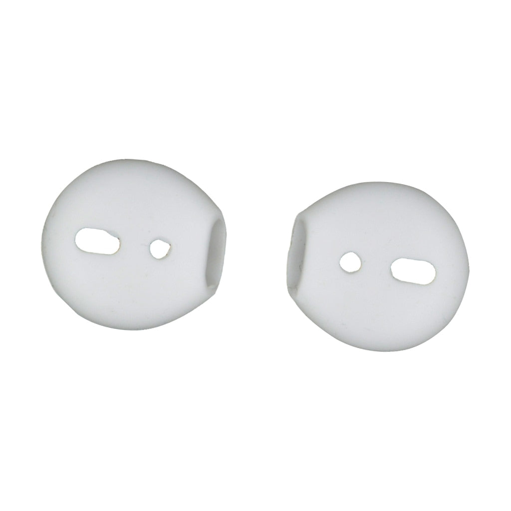 HipCity Soft Anti-Slip Silicone Ear Tips Earbud