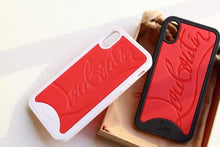 Load image into Gallery viewer, HipCity Red Bottom iPhone Case
