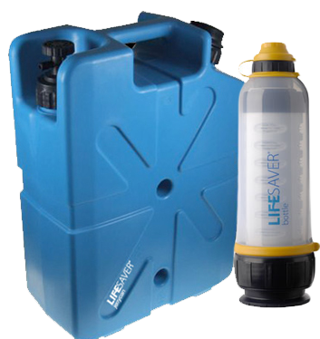 2b9d1a6c32 Around the world, LIFESAVER systems have helped hundreds of thousands of  people produce safe sterile drinking water.