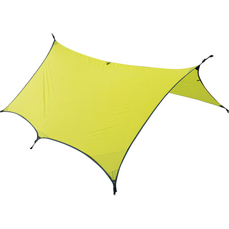 SWIFT ULTRALIGHT 30D SIL NYLON TARP SHELTER