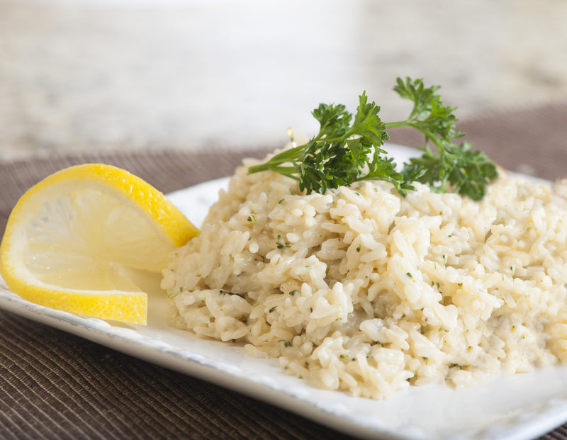 Rice and Orzo Pilaf