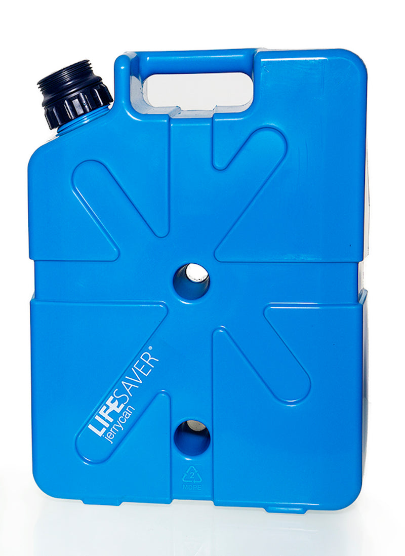 LIFESAVER Expedition Jerrycan Water Filter (10,000UF)