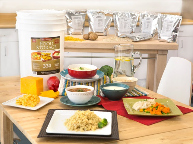 ark 330 food storage kitchef's banquet - ready project ®