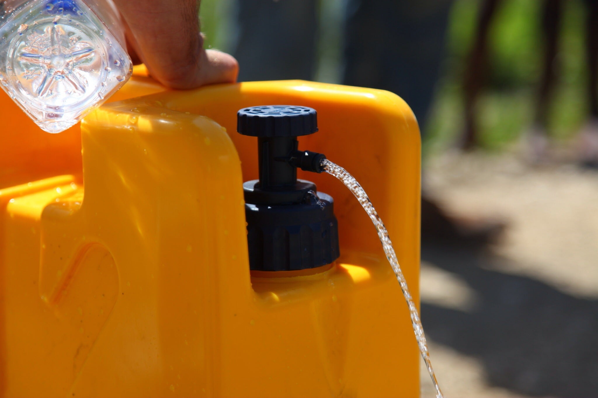 85bee06d43 LIFESAVER Jerrycan 15000UF Water Purifier - Ready Project ®