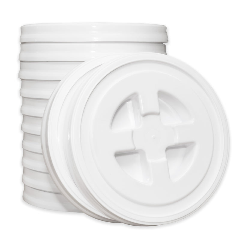Twister Seal Lids (Case of 12)