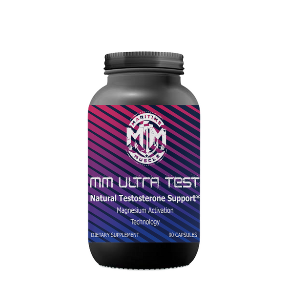 MM ULTRA TEST