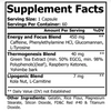 MM OXY-BURN - ADVANCED FAT LOSS FORMULA
