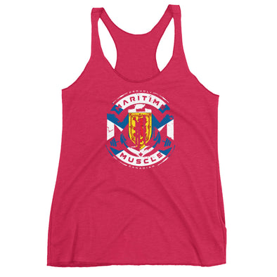 Classic NS Ladies Racerback Tank