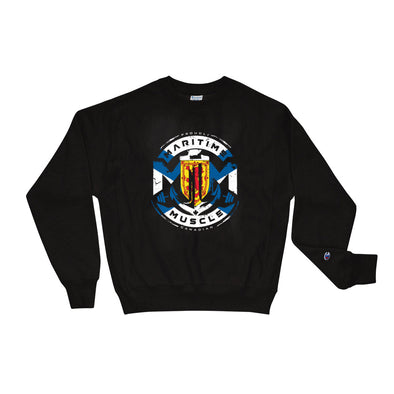 Classic NS Champion Crewneck Sweatshirt