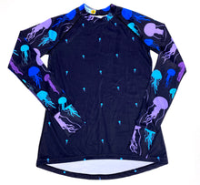 Load image into Gallery viewer, Molidae Rashguard - Smack of Jellies