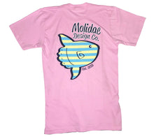 Load image into Gallery viewer, Molidae Design T-Shirt