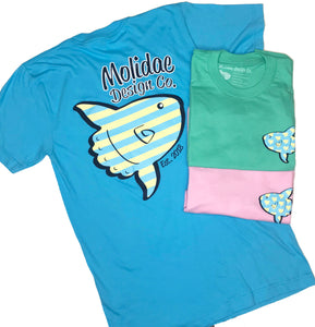 Molidae Design T-Shirt