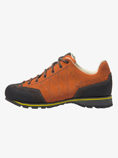 Damenschuh Isar orange