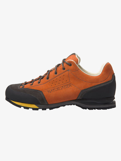 Herrenschuh Loisach orange