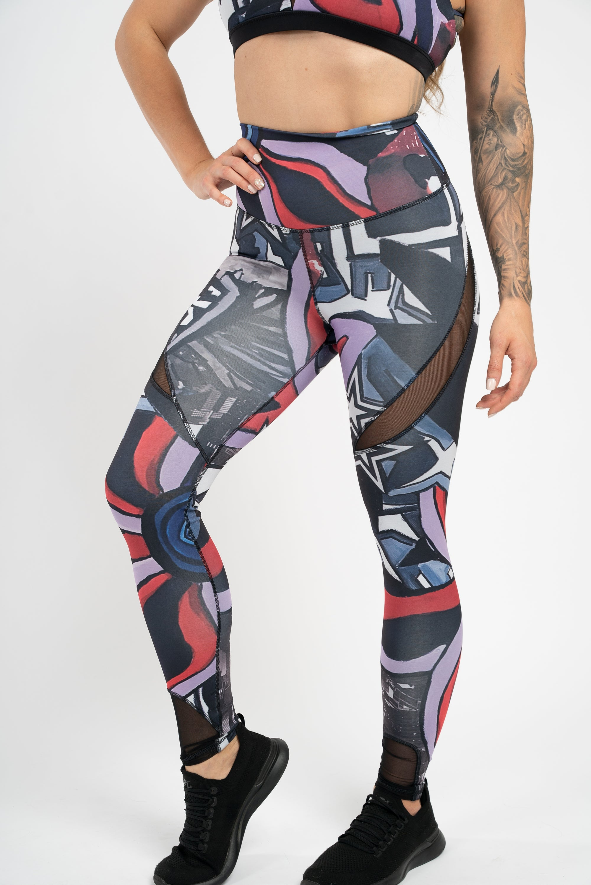 Rodeo Legging