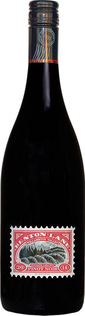Benton Lane 2015 Estate Pinot Noir, Oregon