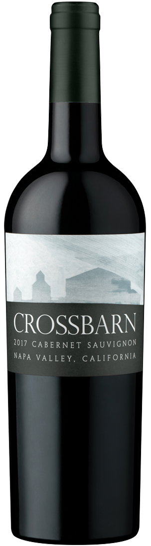 Paul Hobbs 2017 Crossbarn Cabernet Sauvignon, Napa Valley