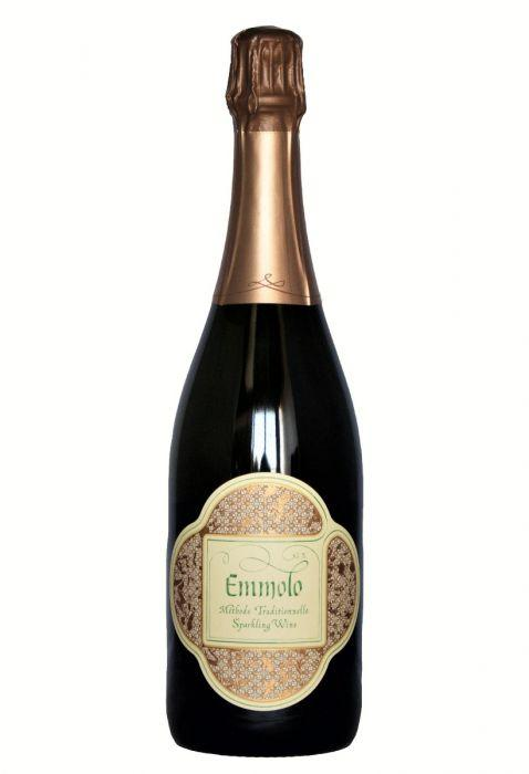 "Emmolo ""Methode Traditionelle"" California Sparkling Wine"