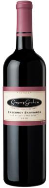 Gregory Graham 2013 Cabernet Sauvignon, Lake County